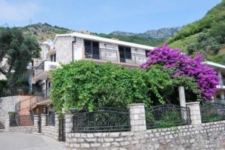 Nejlevnější Černá Hora