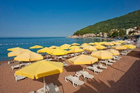 Rivijera - Petrovac na moru - Černá Hora