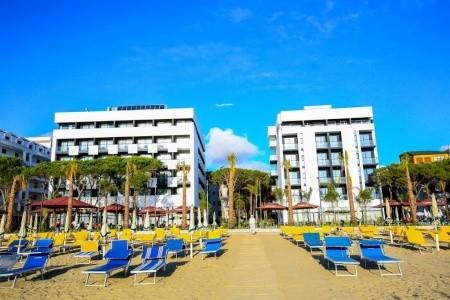 Royal G & Spa - Albánie - dovolená