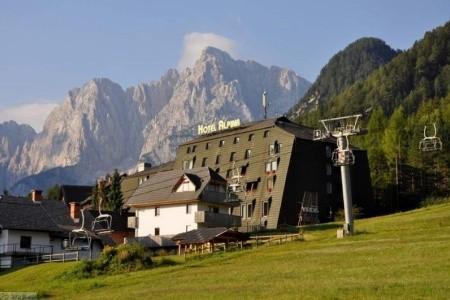 Alpina - Alpy