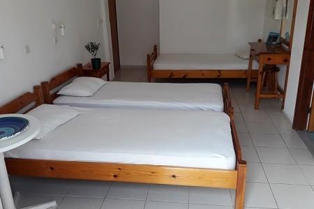Marin - Studia A Apartmány