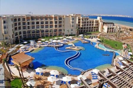 Tropitel Sahl Hasheesh - Sahl Hasheesh - Egypt