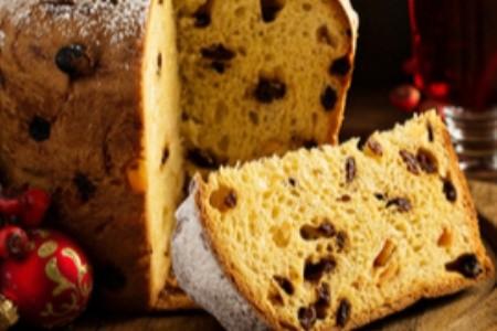 Vánoce po italsku: Upečte si tradiční italské panettone