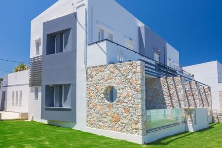 Nontas Suites, Řecko, Kréta