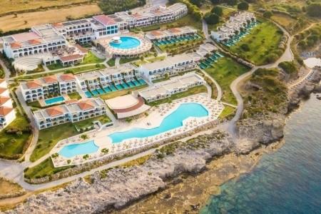 Kresten Royal Villas And Spa, Řecko, Rhodos