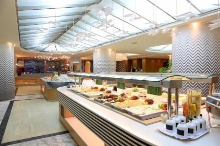 Grécko Rodos Eden Roc Resort 8 dňový pobyt All Inclusive Letecky Letisko: Bratislava júl 2021 (16/07/21-23/07/21)