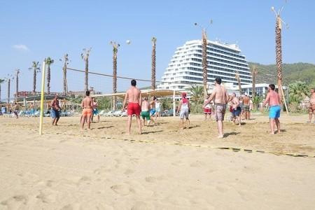 Turecko Kusadasi Palm Wings Ephesus Resort 12 dňový pobyt Ultra All inclusive Letecky Letisko: Bratislava august 2021 (18/08/21-29/08/21)