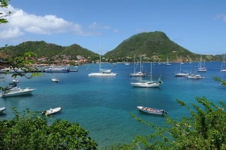 Caraib Bay Snídaně