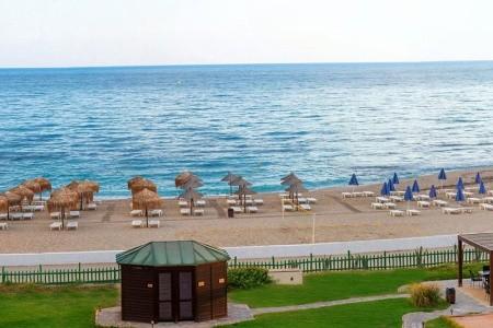 Grécko Kréta Aquis Bella Beach 8 dňový pobyt All Inclusive Letecky Letisko: Bratislava august 2021 (18/08/21-25/08/21)