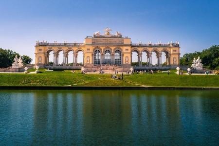Vídeň S Návštěvou Schönbrunnu - Jednodenní Zájezd - Štýrsko - Rakousko