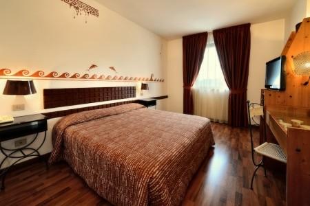 Etruscan Chocohotel (Perugia)