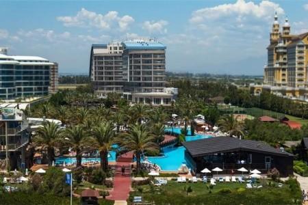 Liberty Hotels Lara - Antalya Last Minute