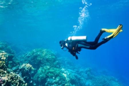 Užijte si nejlepší potápěčské lokality v Tunisku