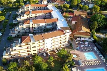 Aparthotel Costa Paradiso - Lido Adriano