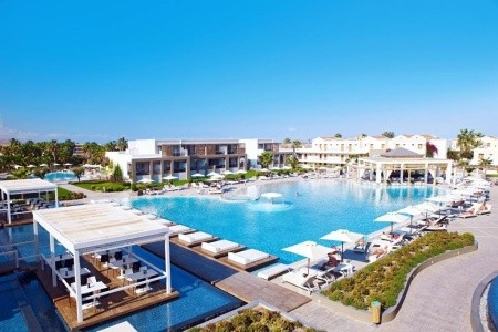 Pelagos Suites & Spa - Luxusní dovolená