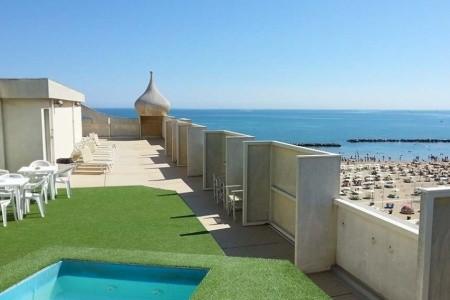 Hotel Panoramic*** - Rimini Viserba