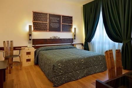 Giò Jazz Area (Perugia) - Umbrie 2021 | Dovolená Umbrie 2021