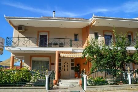 Aparthotel Vergina - Řecko Last Minute