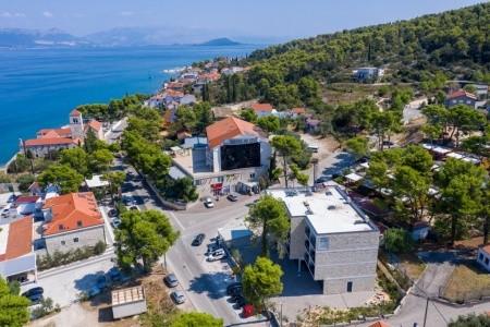 Sveti Kriz - Trogir - Chorvatsko