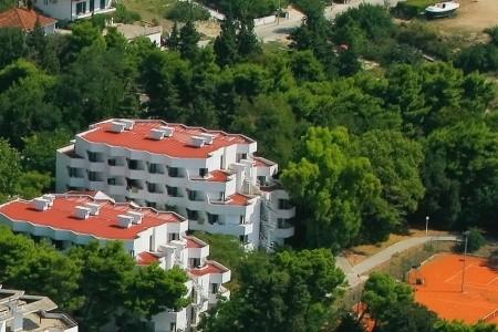 Laguna - Penzion A Depandance All Inclusive