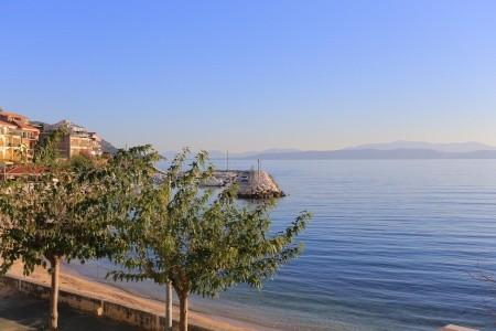 Ubytování Podgora (Makarska) - 2657