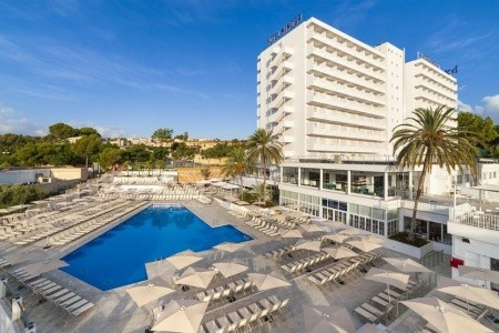 Globales Mimosa - All Inclusive