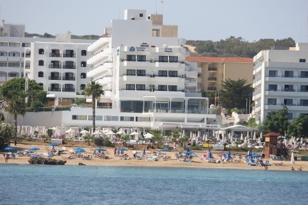 Silver Sands - Letecky All Inclusive