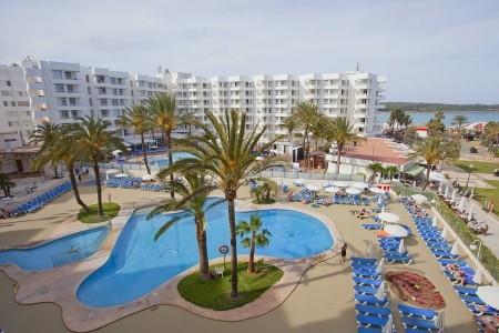 Playa Dorada - Letecky All Inclusive