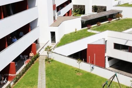Aparthotel Antillia - Hotely