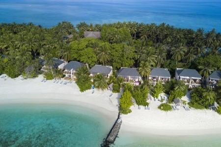 Summer Island Maldives - Maledivy All Inclusive