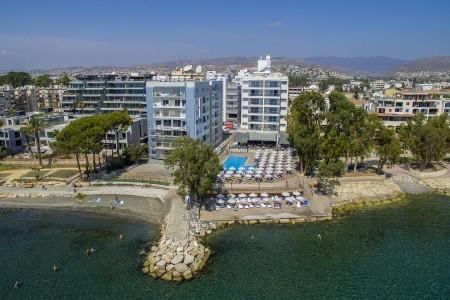 24217520 - Kypr letecky na týden se snídaní za 12980 Kč