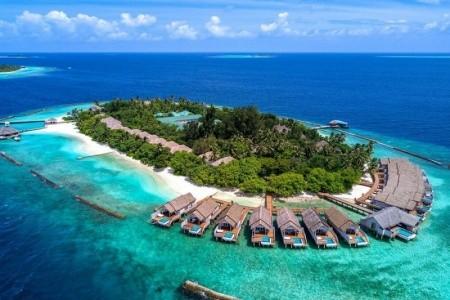 Amaya Kuda Rah (Dhangethi) - Maledivy - First Minute - od Invia