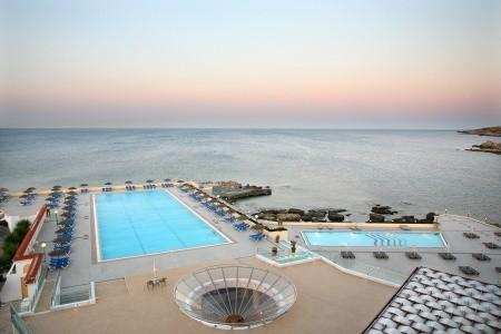 Eden Roc Resort - Dovolená Rhodos 2021