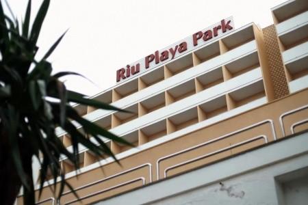 Riu Playa Park - Super Last Minute