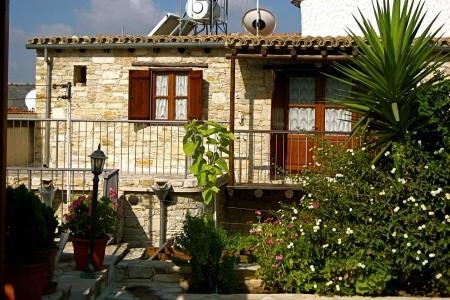 Nejlevnější Larnaca - Kypr