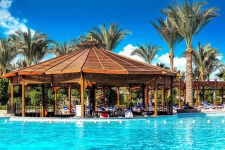 Egypt Hurghada Hawaii Riviera Resort (Ex.