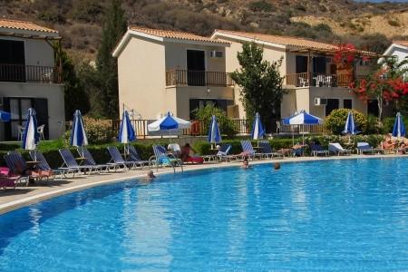 Kypr - dovolená - levně - nejlepší recenze