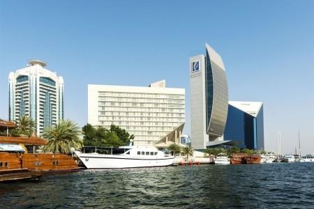 Sheraton Dubai Creek Hotel & Towers, Doubletree By Hilton Resort & Spa Marjan Island