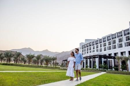 Intercontinental Fujairah Resort - Dovolená Fujairah - Fujairah 2021