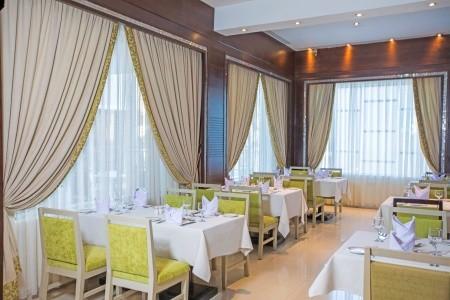 Egypt Hurghada Sunrise Grand Select Crystal Bay Resort 5 dňový pobyt Ultra All inclusive Letecky Letisko: Praha august 2021 (16/08/21-20/08/21)