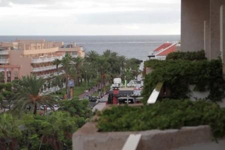 Kanárske ostrovy Tenerife Best Tenerife 8 dňový pobyt Raňajky Letecky Letisko: Viedeň október 2021 (10/10/21-17/10/21)