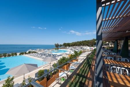 Amarin Resort, Chorvatsko, Istrie