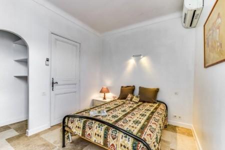 Villa Cyrnos - Azurové pobřeží - Francie