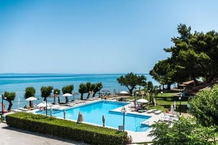 Mimoza Beach, Řecko, Zakynthos