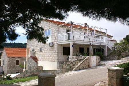 Ubytování Lumbarda (Korčula) - 4348 Bez stravy