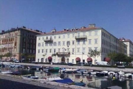 Ubytování Rijeka (Rijeka) - 13746
