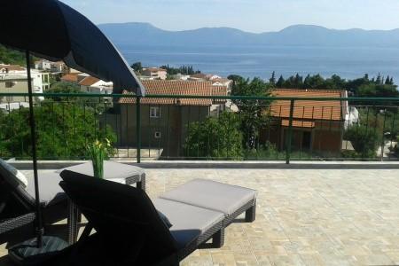 Ubytování Gradac (Makarska) - 13196 - Gradac - Chorvatsko