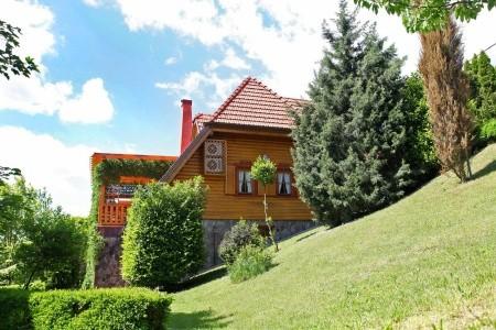 Ubytování Gornja Voća (Zagorje) - 11873 Bez stravy