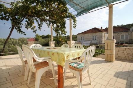 Ubytování Lumbarda (Korčula) - 9295 - Hotel