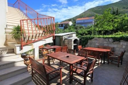 Ubytování Cavtat (Dubrovnik) - 8829 - Dubrovník - Chorvatsko